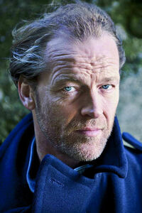Iain Glen Game Thrones DVDpremiere