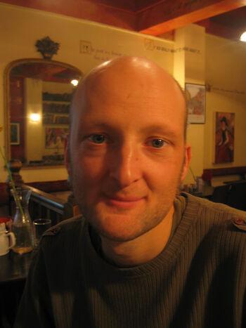 Jonathan Gunning
