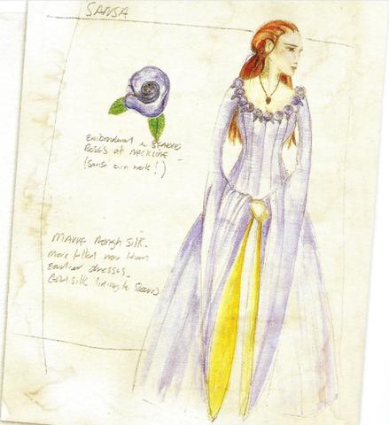 File:Sansa tournament costume Season 1 concept art.png
