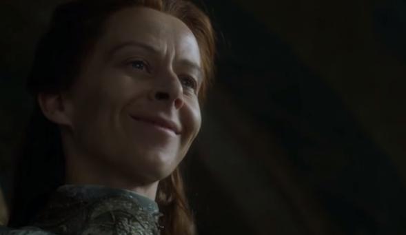 Lysa Arryn - Game of Thrones - YouTube