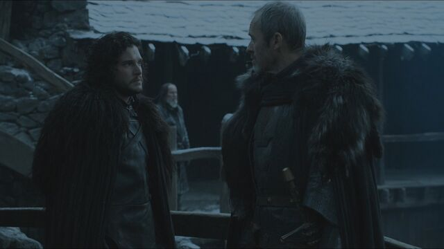 File:Jon says farewell to Stannis.jpg