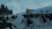 Stannis attacks