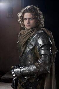 Loras ValarMorghulis Armor