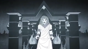 Lion of Night Many-Faced God Histories and Lore