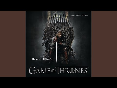 game of thrones opening song free
