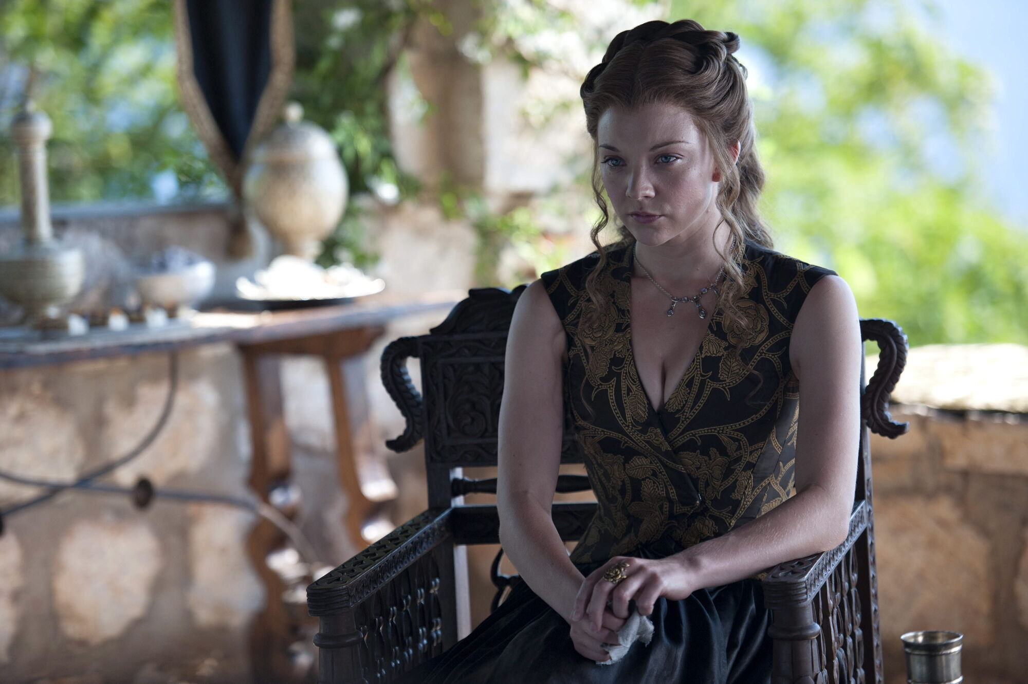 Image result for Margaery Tyrell