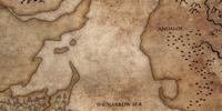 Narrow Sea