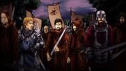 HL5 Faith Militant uprising gathers armies