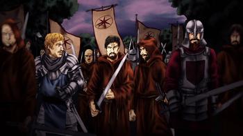The Faith Militant