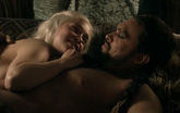 Daenerys & Drogo 1x03