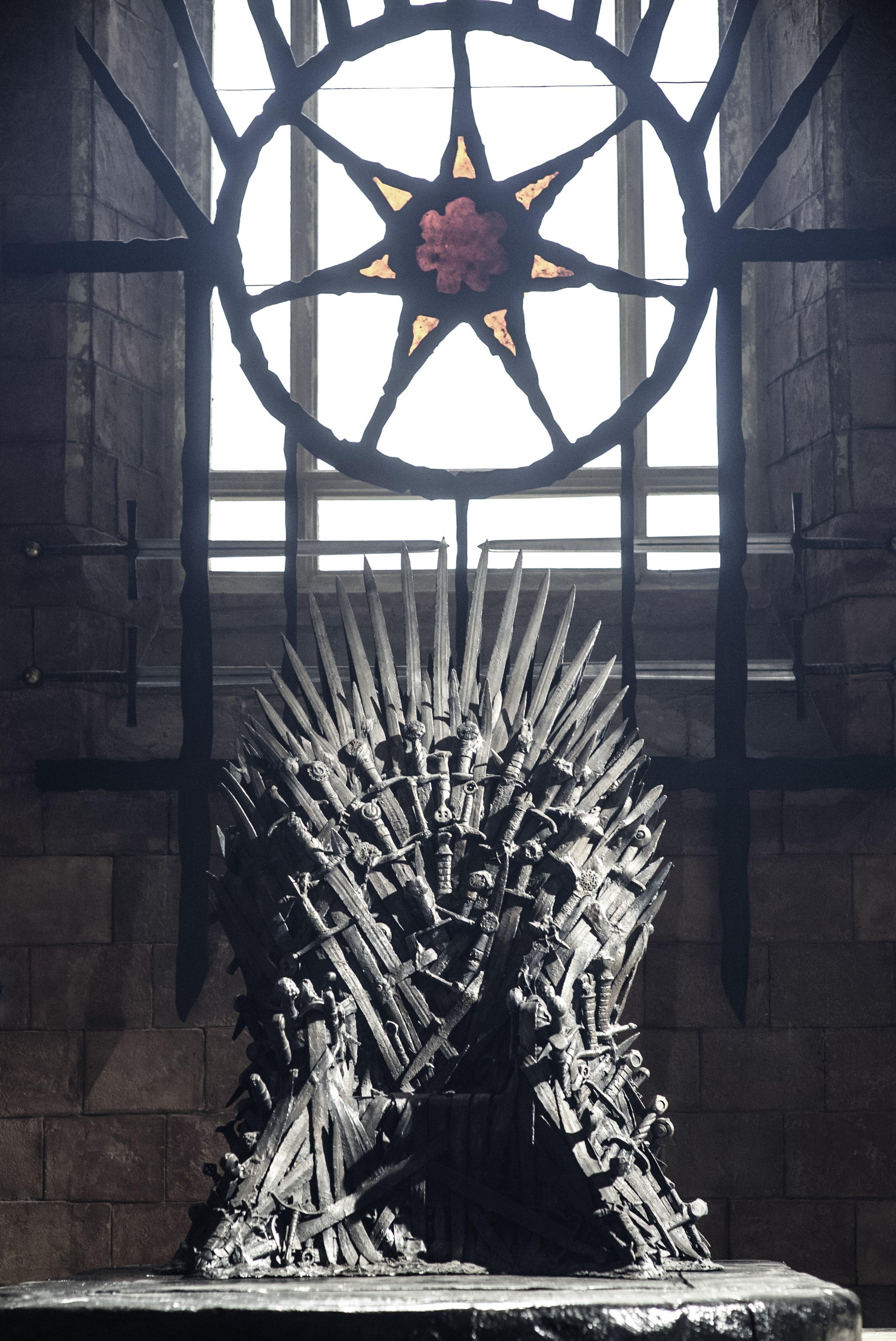 სამეფო კარის თამაში /  Game of Thrones