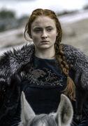 Sansa Battle of Bastards main