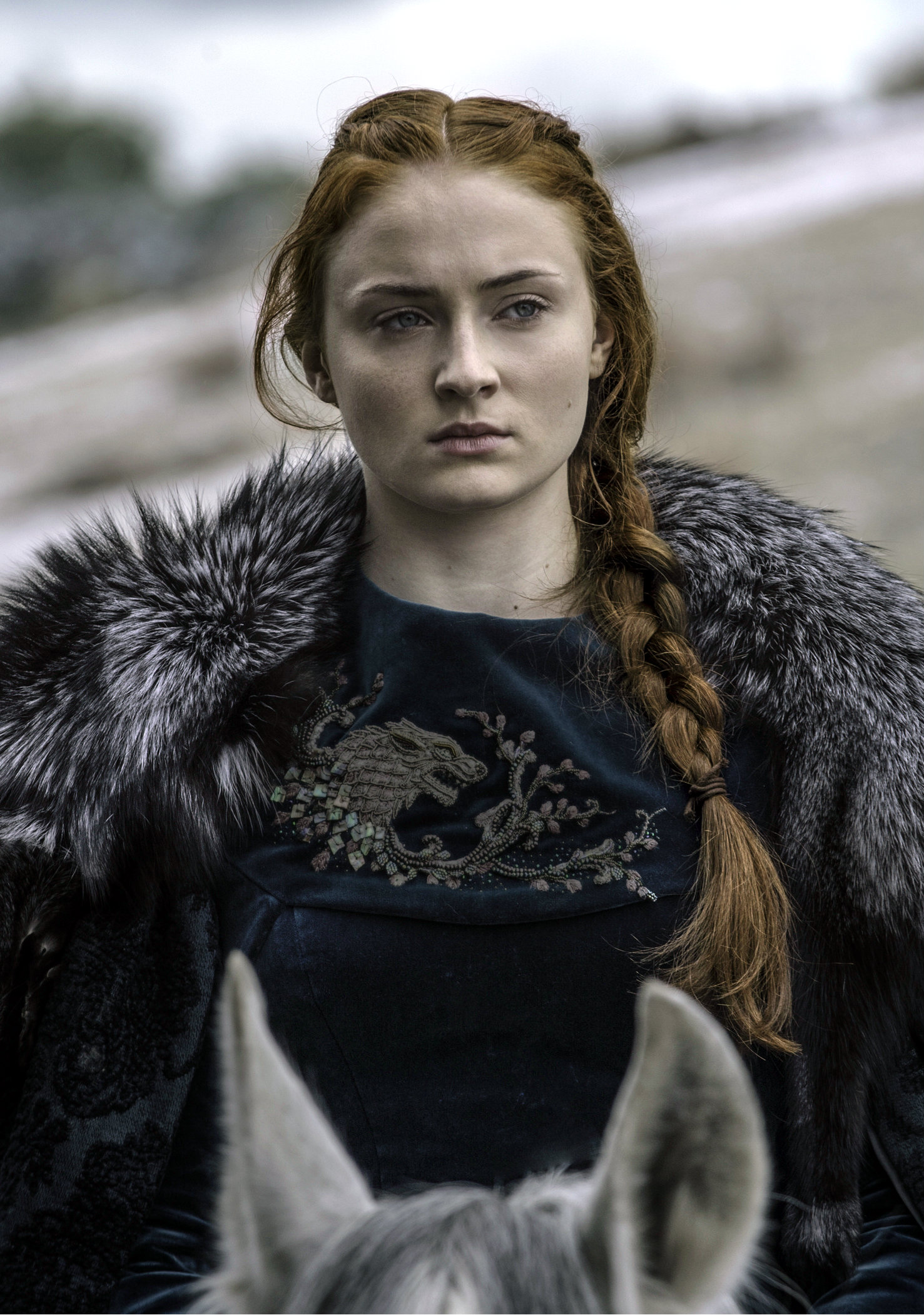 Latest 'Game of Thrones' Trailer: Sansa Stark Is Over Everyone's ...