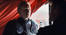 Brienne and jaime no one