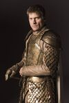 Lord Commander Jaime