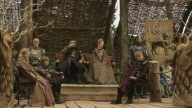 House Baratheon of King's Landing