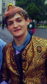 Jack Gleeson 2012