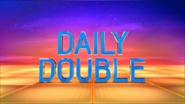 Daily Double Season 32
