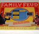 Family Feud/Merchandise