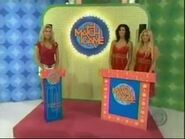 Match Game TPIR Models