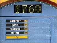 Scrabble Steal
