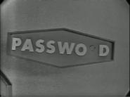 Passwod Logo