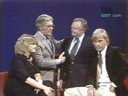 Cathy, Tom, Gene & Jack