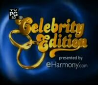 The Newlywed Game Celebrity Edition