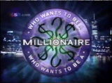 Who Wants to Be a Millionaire U.S. Network Version Final Title Card