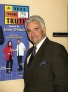 Tttt johnohurley