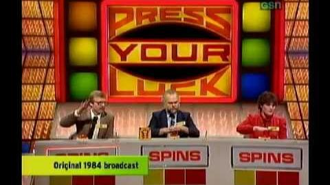 big bucks press your luck - photo #16