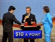 FFC 1992 Pilot $10 a Point