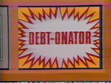 Debtonator
