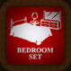 Bedroomset