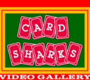 Card Sharks/Video Gallery