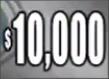$10,000
