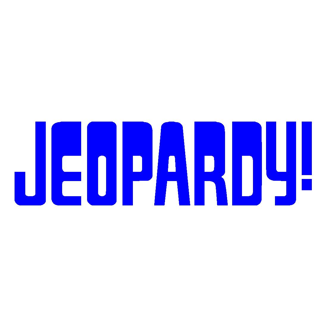 jeopardy logo styles game shows wiki fandom powered by wikia