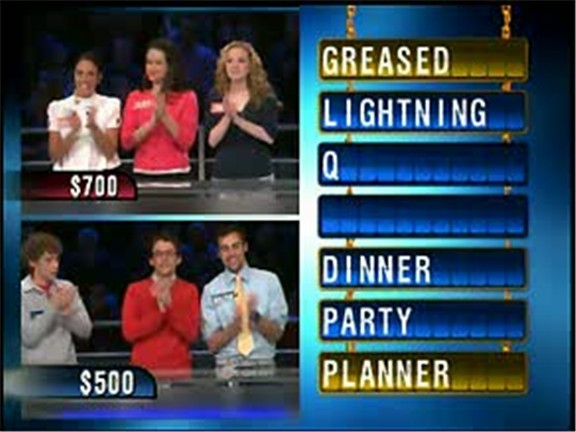 chain reaction game show online