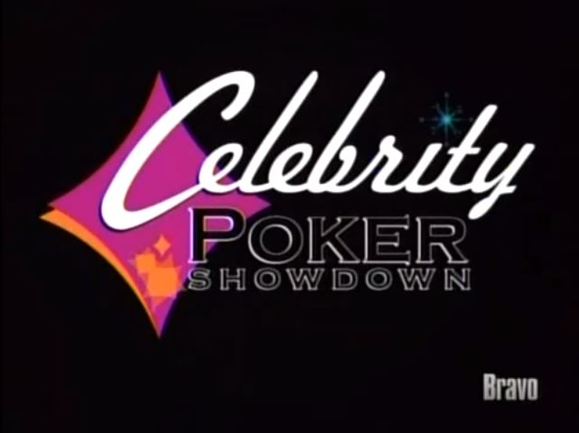 Celebrity Poker Showdown | EW.com