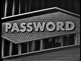 Password logo
