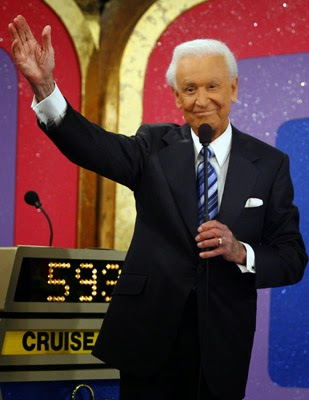 Image - Bob Barker retires Price Is Right.jpg | Game Shows ...