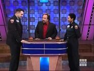 Family Feud Richard Karn s Firefighters Special part 2