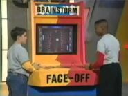 Nick Arcade Face Off Season 1