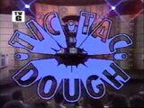 Tic Tac Dough Logo 1985
