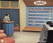 Jeopardy! (Fleming) Set