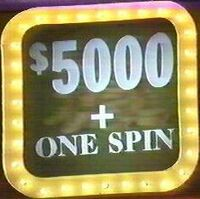 5000spin