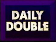 Jeopardy! Season 15 Daily Double Logo-1