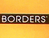 Borders Gift Card