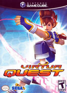 Virtua Quest GCN
