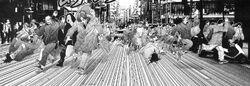Victims of the Shinjuku Massacre